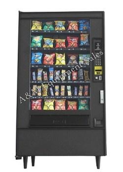 nal1 1 - National 147 Snack Machine