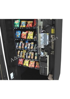 nal7 - National 147 Snack Machine