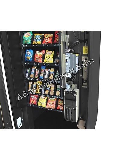 nal7 - National 147 Snack Machine