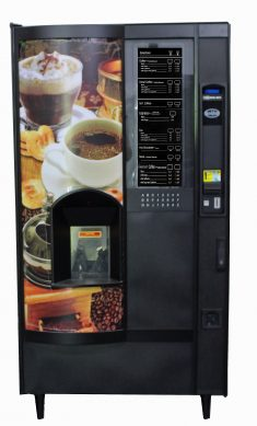 nat673 e1496427113104 - Crane National 673 Coffee Machine