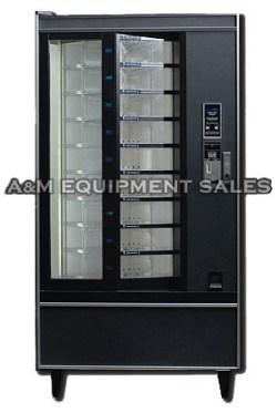 national 430 - Crane National 431 Shoppertron Food Machine