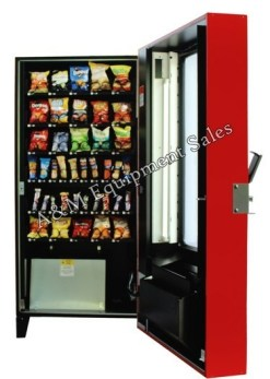 outsider6 - AMS  Outsider Snack Machine