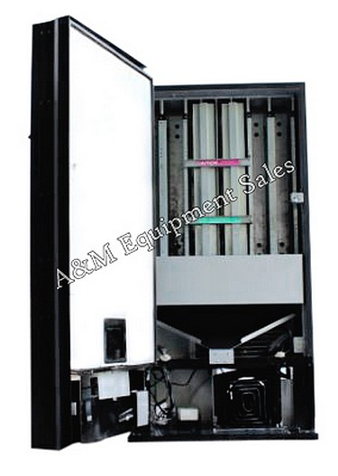 ven6 - Dixie Narco 368 Drink Machine