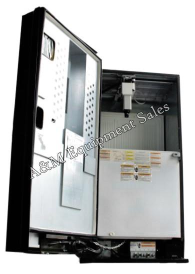 z6 - FastCorp Ice Cream Machine