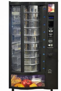 15977 1 j e1494350545605 - Crane National 432 Food Machine