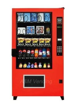 Car Wash Vending Machines