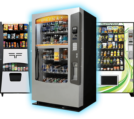 vending machines opt - New Homepage