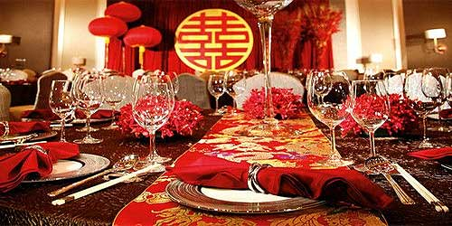 Asia China Japan Theme Prop Party Decor Prom Rentals