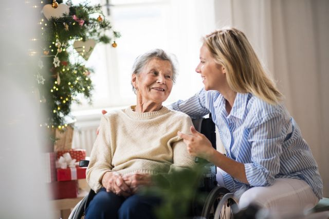 Afbeeldingsresultaat voor How to Become a Home Health Care Aide