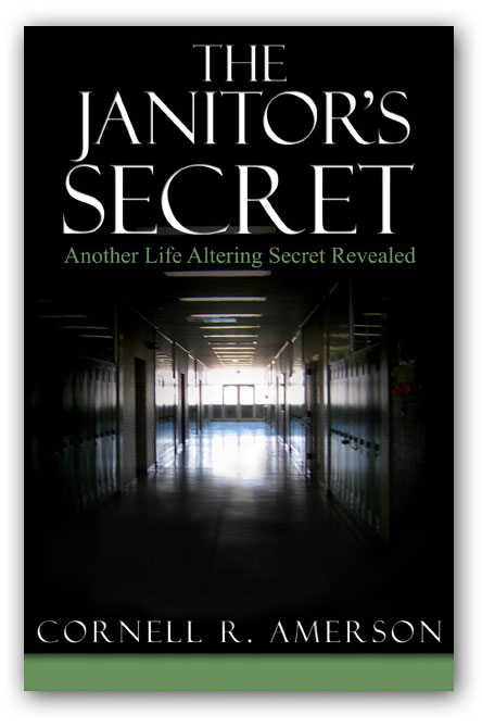 The Janitor's Secret