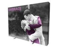 Embrace 4x3 SEG Trade Show Pop Up Display
