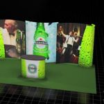 navigator backlit displays create great looking backwalls