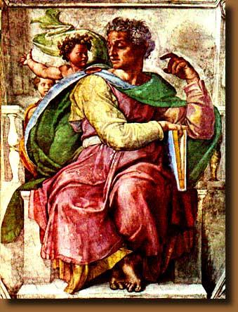 Image result for הנביא ישעיהו