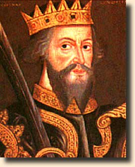 "William ""the Conqueror"""
