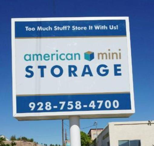 Our Self Storage Facility Located In Bullhead City, Arizona Provides A Wide  Range Of Storage Options To Meet The Storage Needs Of Both Commercial And  ...