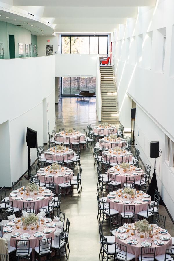 facilities rentals katzen arts center