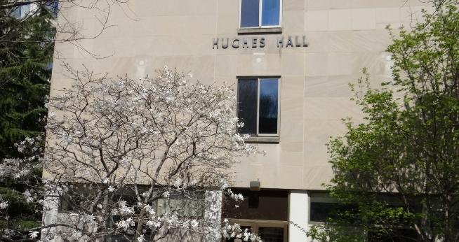 Hughes Hall Housing Amp Residence Life American