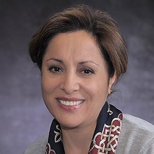 Ms. Senem Bakar