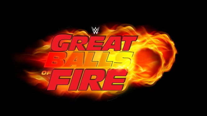 WWE: Great Balls of Fire | American Airlines Center