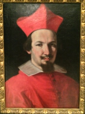 Bernardino Spada - Guercino - Version 1