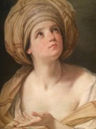 Sibyl - Guercino 1