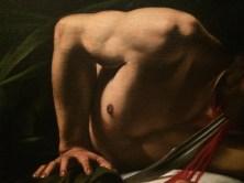 Judith and Holofernes - Caravaggio 1