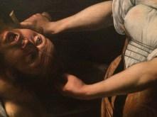 Judith and Holofernes - Caravaggio 3