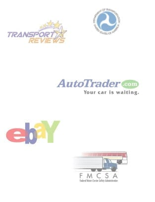 Auto Shipping Credentials