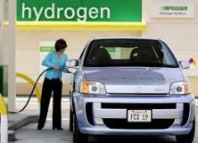 Is Hydrogen the Future of Auto Transport?