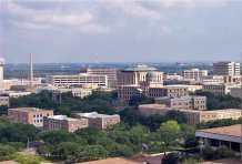 Auto Transport to Major Universities