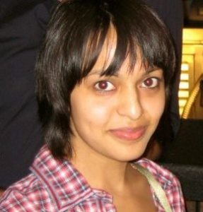Neha Jain, Founder, Fly by Knight.