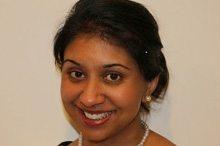 Ranjana Patel (courtesy of White House)