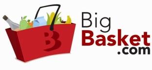 Bigbasket discount online