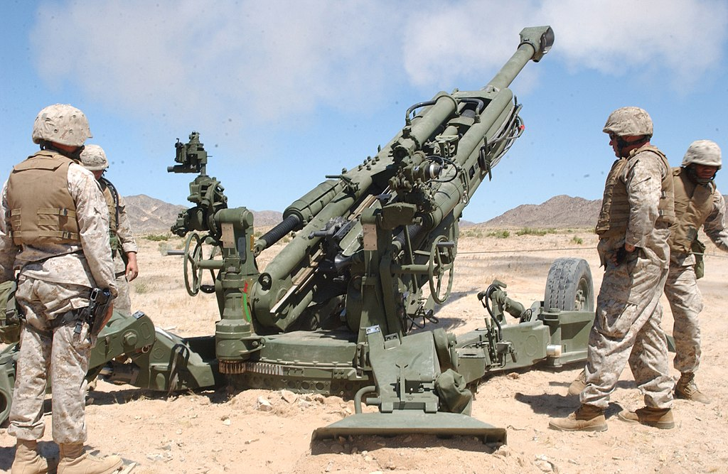 Made New Howitzer Damaged During Army's Test Firing In Pokhran