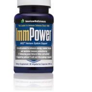 ImmPower Wins Best of Supplements 2011 Award