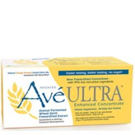 AvéULTRA Wins Health, Beauty, & Wellness 2017 Award