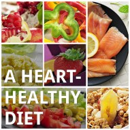 What Does a Heart-Healthy Diet Actually Consist Of?