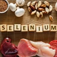 What is Selenium?