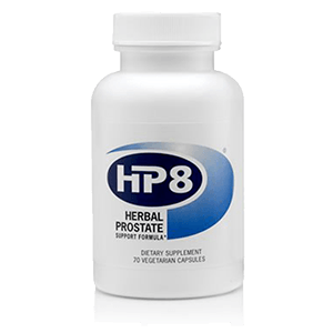 HP8 Prostate support