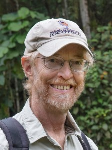 Doug Wechsler with the Jocotoco Foundation will be speaking at the 2018 American Birding Expo.