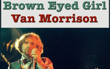 Image result for brown eyed girl van morrison
