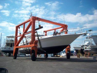 Fiberglass Repairs New Port Richey, Fiberglass Boat Repair, Gelcoat Repair, New Port Richey, Florida