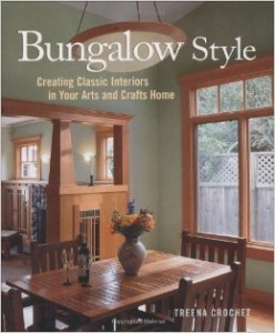 Nice IN THIS HANDSOME And Relatively Inexpensive Overview Of Living Spaces  Afforded By Bungalows In The Craftsman, Prairie And Mission Styles, Interior  Designer ...
