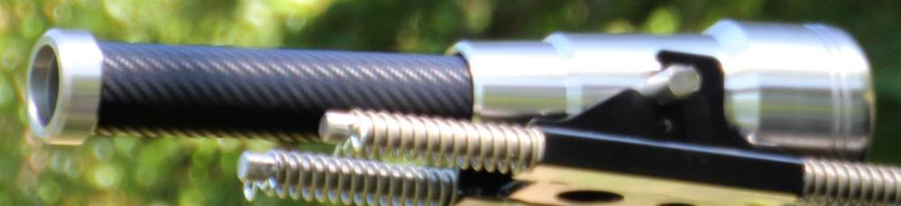American Cannons Golfball Launchers