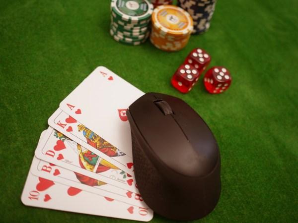 bonus kasino online terbaik