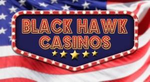Black Hawk Casinos