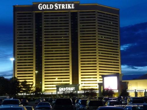 Gold Strike Tunica