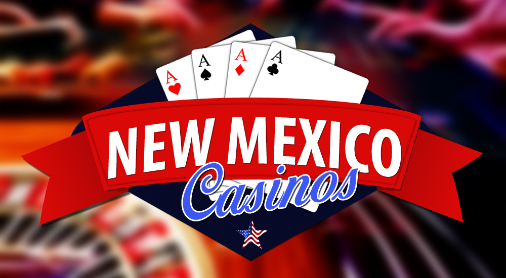 new mexico casino regulations