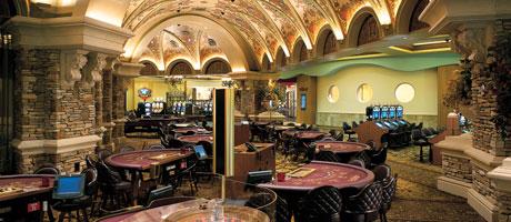 GV Gaming Casino