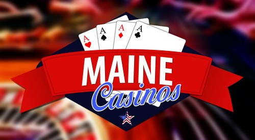 Maine casinos